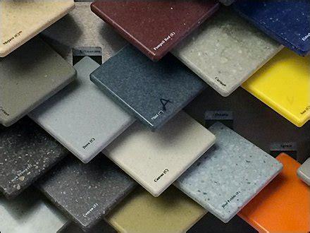 corian tile corian 174 tip on tile display fixtures up