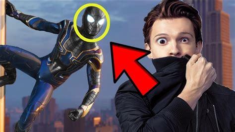 spider man   home  cast episodes