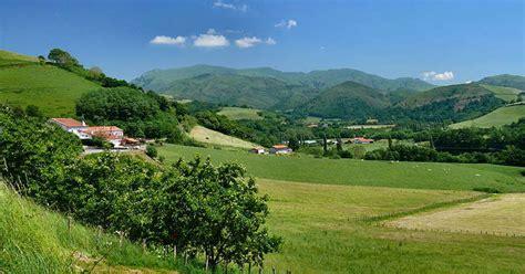 chambre d hotes de charme pays basque chambre d 39 hôtes et de charme harrieta pays basque