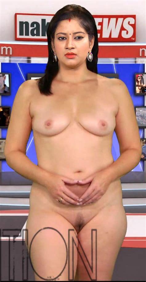 Sexy Sun Tv Priyamanaval Serial Avantika Nude Body Without