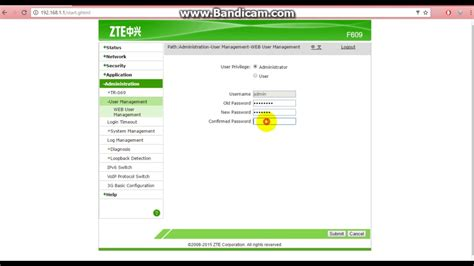 Find zte router passwords and usernames using this router password list for zte routers. Username Zte F609 Indihome : Open Ports on the ZTE ZXHN H108N Router - Update 3 agustus 2018 ...