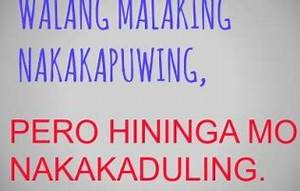 FUNNY TAGALOG LOVE QUOTES AND SAYINGS TWITTER image quotes ...