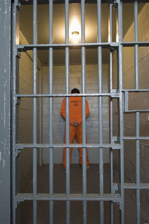 Jail Prison Cell