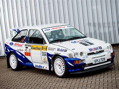 Ford Escort Rs Cosworth Rally Specs Gratis Kvinder Mødes