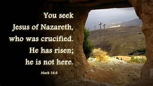 Image Gallery he is risen images