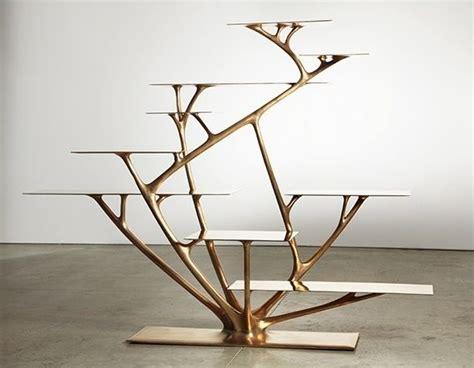 Branch Bookshelf Design by Joris Laarman Branch Bookshelf 2010 Available In
