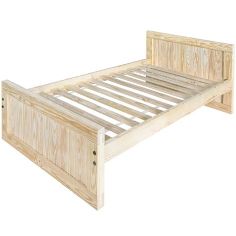 Room Doctor Platform Beds by Captain S Expedition Beds