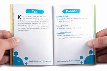 Pocket Guide Human Facilitating Connections Debrief Facilitation