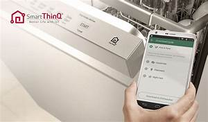 The Best Lg Dishwashers Of 2020  Truesteam And Wifi