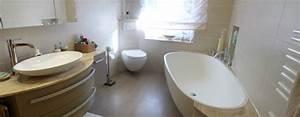 Badewanne Für Kleines Bad : das nat rliche mit dem besonderen kombinieren walters traumb der ~ Bigdaddyawards.com Haus und Dekorationen