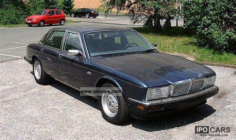 1990 Jaguar Sovereign 4.0 Automatic Climate Leather