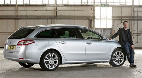 Peugeot 508 Sw 2.0 Hdi (2012) Long-term Test Review By Car