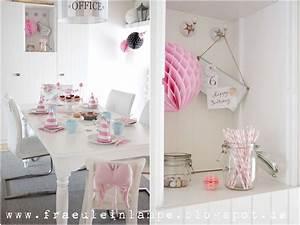 Deko Für 1 Geburtstag : 1 geburtstag deko selber machen home ideen ~ Buech-reservation.com Haus und Dekorationen