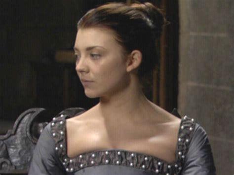Natalie Dormer As Boleyn by Natalie Dormer Hairstyles As Boleyn In The Tudors