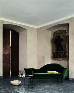 Sofa Samt Grün : sofas gr nes sofa and samt on pinterest ~ Michelbontemps.com Haus und Dekorationen