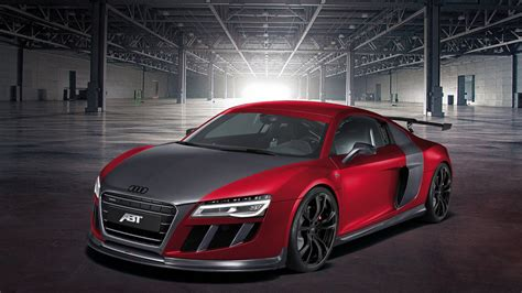 R8 Hd Picture by Abt Audi R8 Wallpaper 23121 Wallpaper Cool Wallpaper