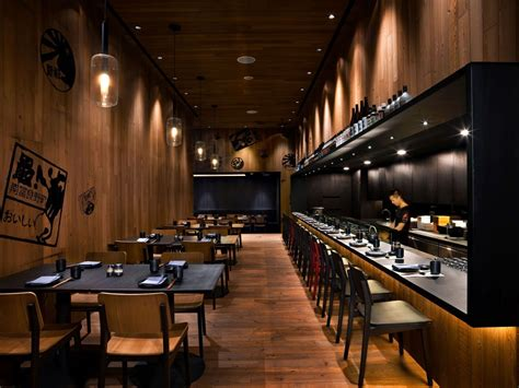 japanese cuisine bar yang rutherford global branding design and communications agency and hong kong