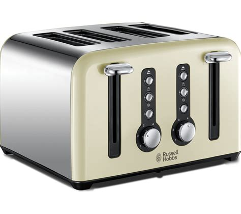 Buy 4 Slice Toaster by Buy Hobbs 22830 4 Slice Toaster