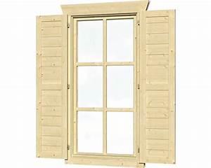 Fensterläden Kaufen Preis : fensterl den skan holz einzelfenster 28 45 mm gro natur bei hornbach kaufen ~ Yasmunasinghe.com Haus und Dekorationen