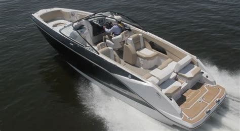 Scarab Boats 255 Review by Scarab 255 G 2016 2016 Reviews Performance Compare