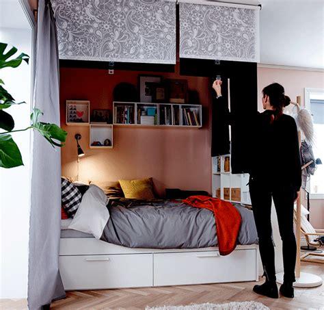 faire une chambre dans un salon créer une chambre dans le salon 20170522172956 tiawuk com