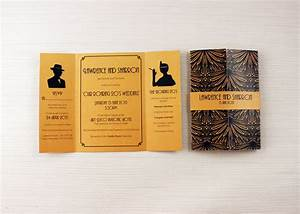 decolectable art deco wedding invitations be my guest With traditional wedding invitations nz