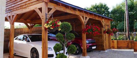 Wooden Car Ports by Wooden Carport Constructions Your Guide To Carport
