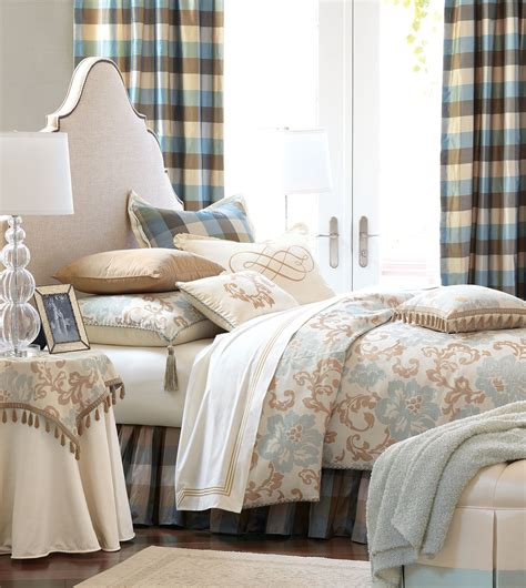 Belmont Home Decor Luxury Bedding  Kinsey Collection
