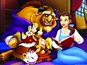 Worthy of Note: Beauty and the Beast (1991)