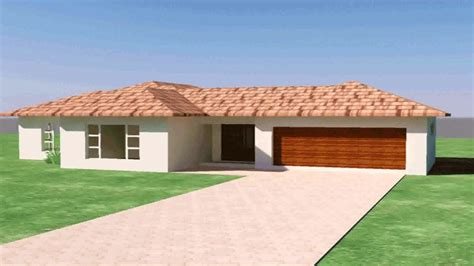 house floor plans zambia youtube