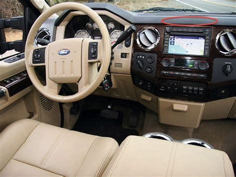 Ford Excursion Seating Diagram by Help 2008 F250 Dash Question Diesel Bombers