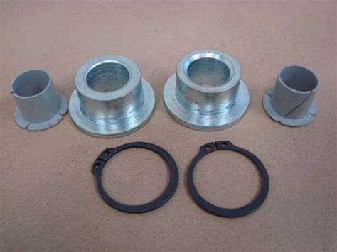 pedal bushing repair kit