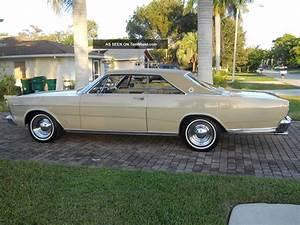 1966 Ford Ltd Fastback
