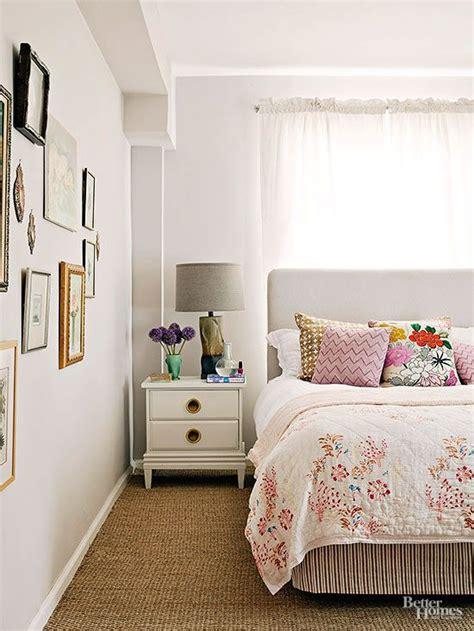 Bedroom Design Ideas For Small Rooms by Small Space Dos And Don Ts For The Home Bedroom Decor