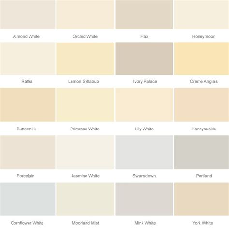 dulux colour chart white search color dulux