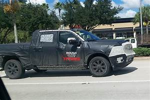 How Low Can A 2019 Ram Hd 2500 Prototype Go  Does It Have