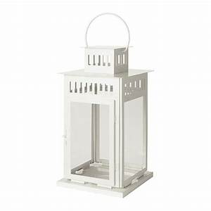 borrby lantern for block candle ikea With kitchen colors with white cabinets with outdoor candle holders lanterns