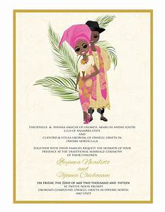 nigerian traditional wedding invitation card With samples of wedding invitation cards wordings in nigeria