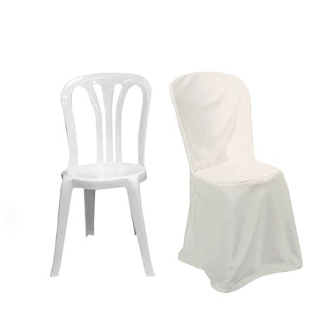 housse chaises wedding chairs fusion decor chair covers housse de