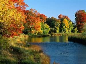 Nature, River, Landscape, Wallpapers, Hd, Desktop, And, Mobile, Backgrounds