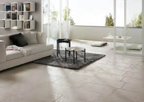 Ceramic Tile Living Room Ideas