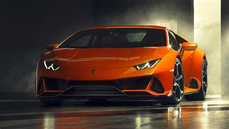Lamborghini Huracan Evo Wallpapers lamborghini huracan evo 2019 4k wallpapers hd wallpapers
