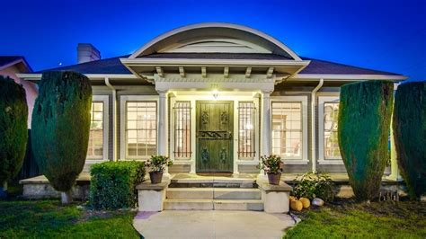 How Much House Does $750,000 Buy In Los Angeles County