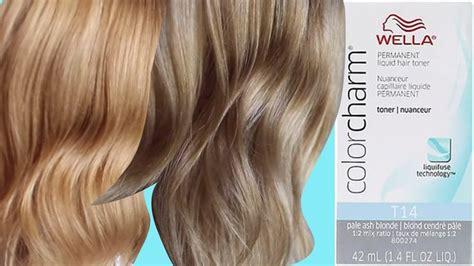 25+ Best Ideas About Wella Hair Toner On Pinterest