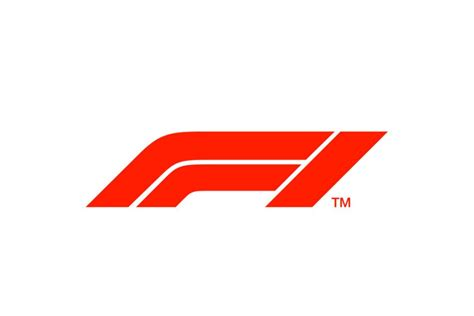 f1 le nouveau logo de la f1 devoile - Nouveau Logo F1