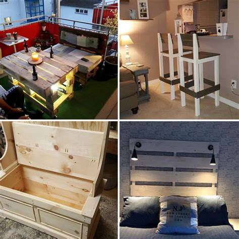 top  easy   pallet wood projects  home