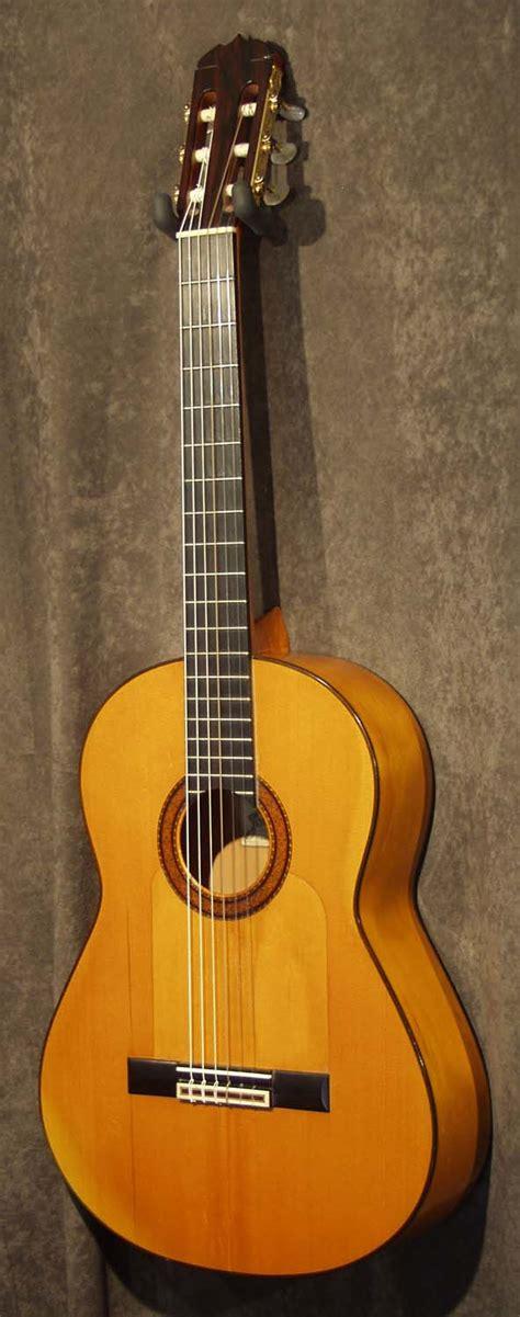 Ramirez Flamenco Guitar - Acoustic Music