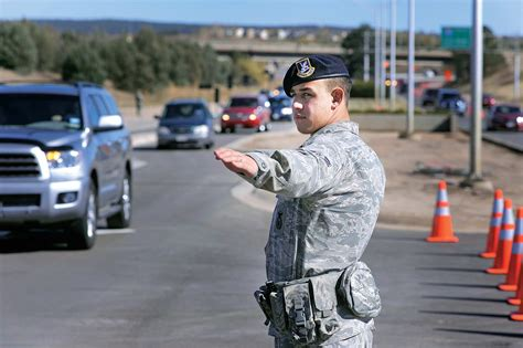 academy traffic impacts  air force  navy football