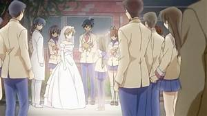Until the End of the Dream   Clannad Wiki   FANDOM powered ...