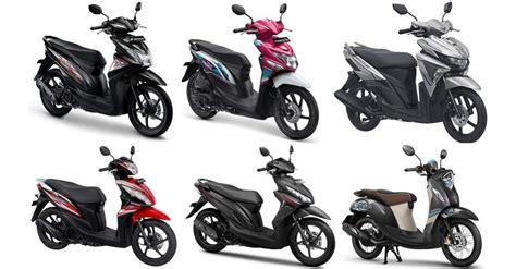 Nmax 2018 Pekanbaru by Brosur Motor Yamaha Pekanbaru Impremedia Net